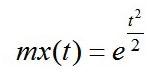 標準正規分布の母関数.jpg
